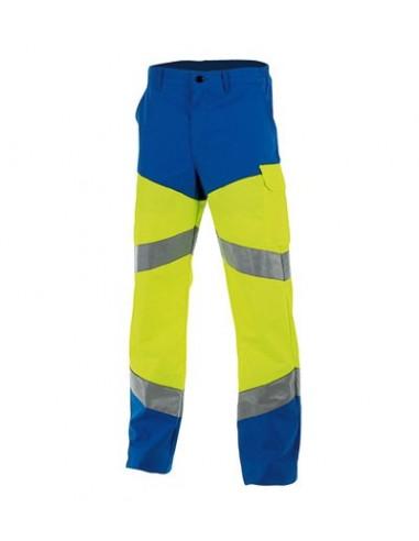 Pantalon HV FLUO SAFE