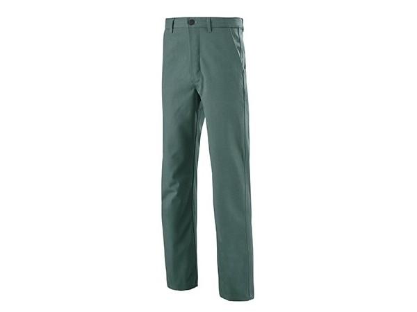 Pantalon Mercure Vert US