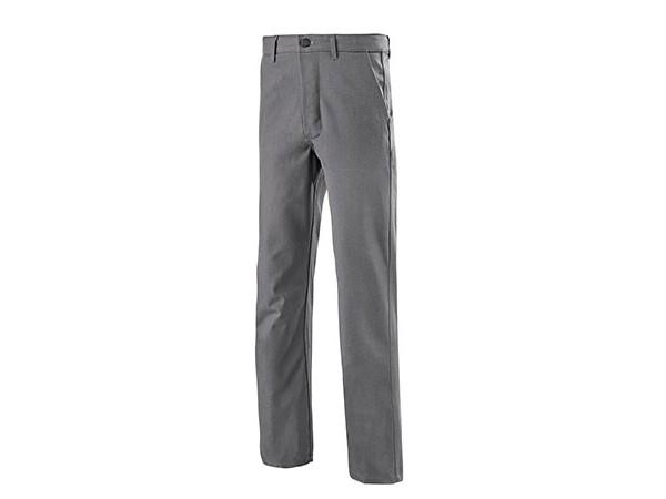 Pantalon MERCURE gris convoy