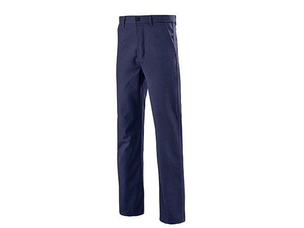 Pantalon Mercure Bleu Navy