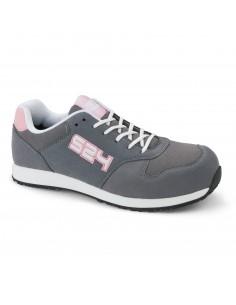 Chaussure de securité Femme...
