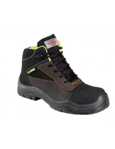 Chaussures de Sécurité Haute PEAK