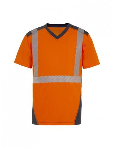 Tee-Shirt Haute visibilité BALI 8...