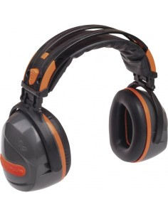 Casque Antibruit