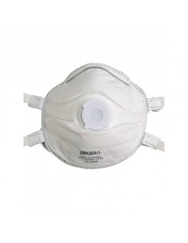 Masque ANTI POUSSIERE FFP3 à usage...