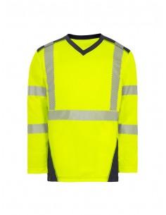 Tee-Shirt Haute visibilité...