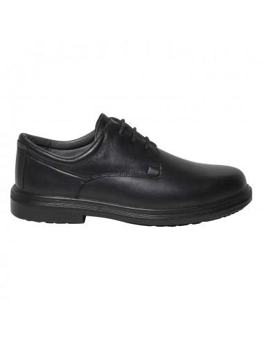 Chaussures Ville Homme EDDRA s3