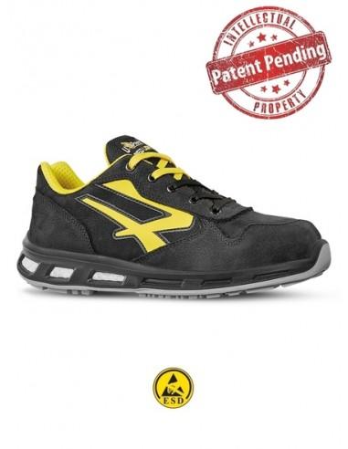 Chaussures de sécurité basses...